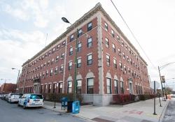 South Chicago Salud Center & Senior Housing