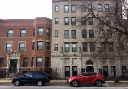 Mattie Butler Apartments